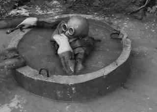 Майский слив в тарифную канализацию