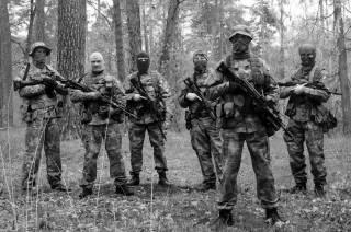 История первых побед: 3-й полк спецназа в обороне Донецкого аэропорта