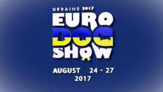 В сети появился видео-анонс августовского Евро Дог Шоу в Киеве