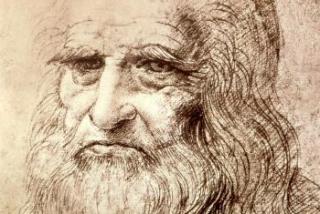 Ученые решили клонировать Леонардо да Винчи