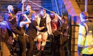 Полиция Манчестера задержала мужчину, которого подозревают в причастности к теракту