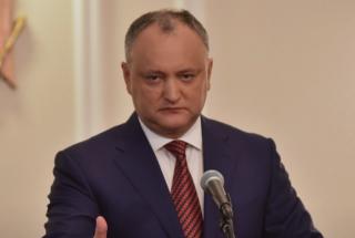 Президент Молдовы не будет запрещать российскую пропаганду в СМИ