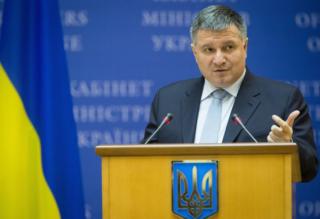 Суд арестовал первую «жертву» вчерашней облавы, а Аваков рассказал о конфискованных миллионах