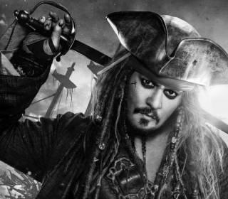 «Пираты Карибского моря 5»: красивая и скучноватая сказка