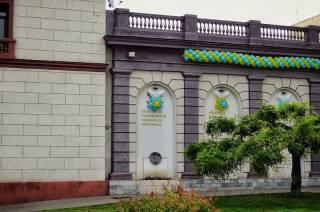 К приезду Порошенко в Одессе решили спрятать Героев ВОВ