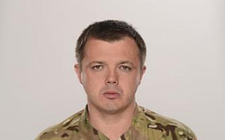 Семенченко начинает передел собственности под патриотическими лозунгами