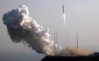Северная Корея запустила очередную ракету