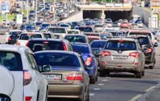 На украинских дорогах начнут ловить водителей, которые не платят штрафы