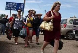 В Минсоцполитики уверяют, что переселенцы начали возвращаться в свои дома
