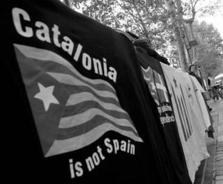 Фейковый сепаратизм по-каталонски