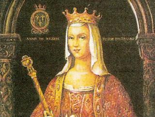 Путин провозгласил королеву Франции Анну Ярославну «русской»