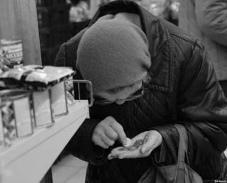 Хуто-хуторянка, или История одного переселения. Часть 96 (за чертой бедности)