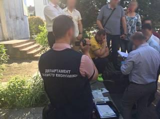 Мэр Чопа попался на взятке, пытаясь «помочь» местному предпринимателю