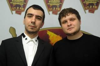 Пранкеры от имени Порошенко и Гройсмана разыграли действующего и бывшего лидеров Черногории