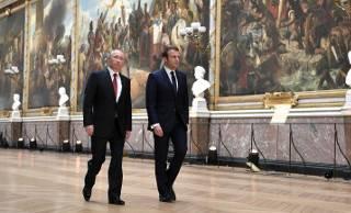 Путин присвоил киевскую княгиню с четкой целью