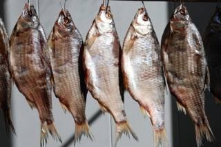 Стало известно, как смертоносная рыба попадает на прилавки столичных супермаркетов. Вакцины от ботулизма в Украине нет