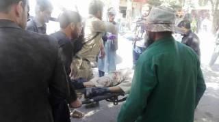 У посольства Германии в Кабуле прогремел мощный взрыв. Погибли не менее 50 человек, ранения получили 150