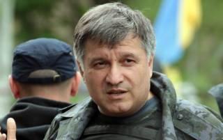 Аваков пригрозил расстрелять первых троих полицейских, которые попадут в аварию на новых электрокарах