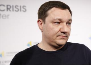 Россияне боятся, что украинская армия двумя ударами вынесет их с Донбасса - Дмитрий Тымчук