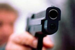 На Днепропетровщине неизвестные расстреляли депутата и его охранника