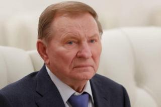 Кучма: На Донбассе тысячи людей, у которых на руках кровь и эти люди не нужны ни нам, ни России