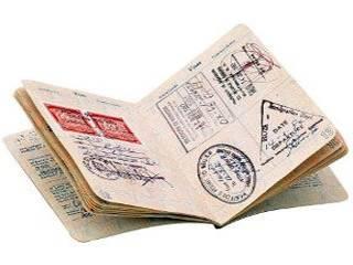 В Украине снова заговорили о визах для россиян. Глава СБУ считает, что исключение можно сделать для биометрических паспортов