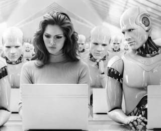 Ученые подсчитали, что роботы полностью заменят переводчиков к 2024 году, а хирургов — к 2053-му