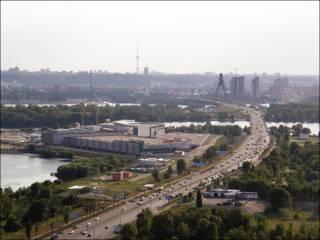 Проспект Ватутина в Киеве таки переименовали в Шухевича