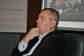 Александр Богачик: Одним из обязательных требований является оглушение животных перед забоем электрическим током
