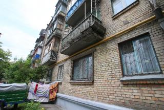 В этом году в Украине заканчивается срок эксплуатации «хрущевок». В одном только Киеве нужно снести более миллиона квадратных метров