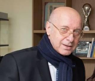 Георгий Онищенко: Когда началась война, было много вопросов и разговоров о том, как теперь проводить «Евро»