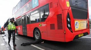 «Ночь длинных ножей»: в Лондоне совершен тройной теракт
