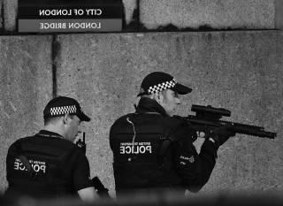 Теракты в Лондоне: прощальный салют Великобритании?