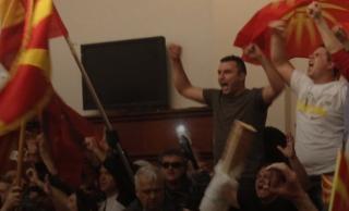 Контрразведка Македонии уверена, что российские спецслужбы пытаются заблокировать вступление страны в НАТО