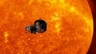 В NASA рассказали подробности предстоящего полета к Солнцу