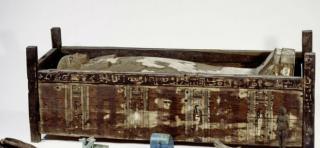 Ученым впервые удалось получить ДНК древнеегипетских мумий