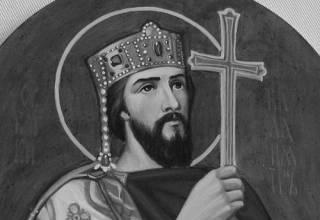 Страсти по князю Володимиру. Часть 2. «По завету предков»
