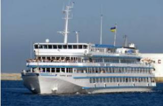 Порт Ростова-на-Дону отказался принять украинский лайнер