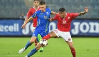 #Темадня: Соцсети и эксперты отреагировали на то, что сборная Украины проиграла одной из худших команд мира