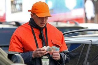 Украинских парковщиков могут наделить правом эвакуировать авто, а водителей обложат космическими штрафами