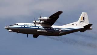 В Андаманском море обнаружены обломки самолета ВС Мьянмы и три тела. Всего на борту было более 100 человек