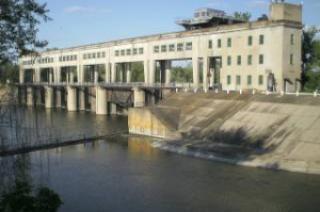 На Донбассе сразу пять фильтровальных станций остались без воды