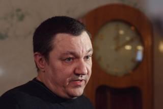 Дмитрий Тымчук: Если Путин пойдет на открытое вторжение в Украину, останется два пути
