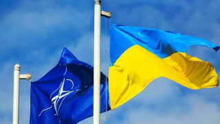#Темадня: Соцсети и эксперты отреагировали на решение Украины стать членом Альянса