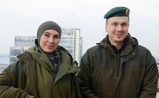 Аваков заподозрил, что следы от покушения на Осмаева ведут прямиком к российским лидерам
