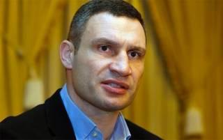 НАБУ открыло уголовное производство против Кличко. Мэр Киева советует не «жевать воздух»