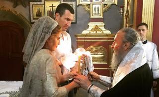 #Темадня: Соцсети и эксперты отреагировали на то, что Кличко стал кумом Медведчука