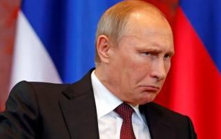 При чём тут Путин?