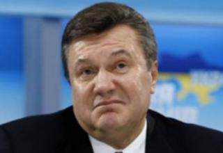 Военная прокуратура засекретила решение суда о «средствах Януковича»