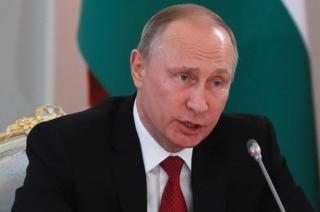 Путин заявил, что США планируют забрать у России ядерное оружие